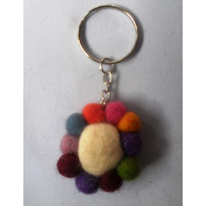 http://craftsandfelt.com/161-221-thickbox/felt-ball-flower-design-key-chains.jpg