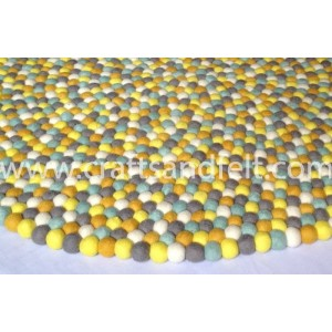 http://craftsandfelt.com/265-1250-thickbox/160cm-yellow-shade-round-felt-ball-rug.jpg