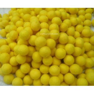http://craftsandfelt.com/324-487-thickbox/yellow-color-felt-ball.jpg
