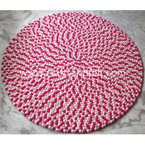 http://craftsandfelt.com/333-1128-thickbox/120cm-round-pink-colored-felt-ball-rug.jpg