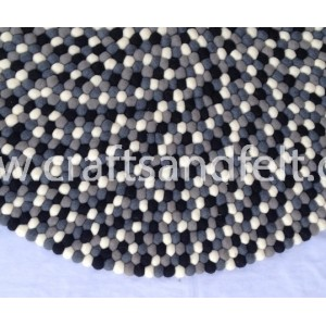 http://craftsandfelt.com/721-1283-thickbox/100cm-black-and-white-felt-ball-rug-with-grey.jpg